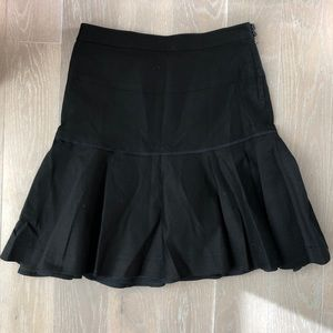 Marc Jacobs Black Skirt